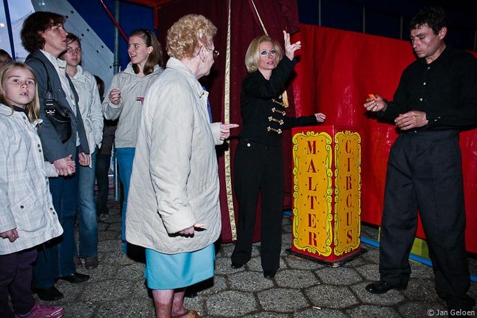 Circus Malter