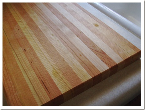 cutting board 003