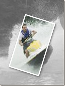 dan jet ski photo