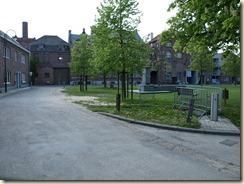 Gebouwen  van de voormalige brouwerij