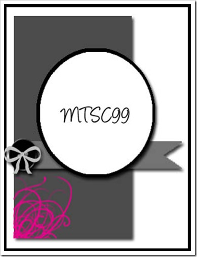 MTSC99