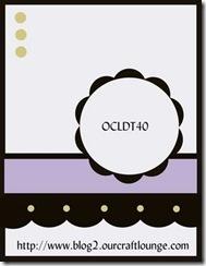 OCLDT40