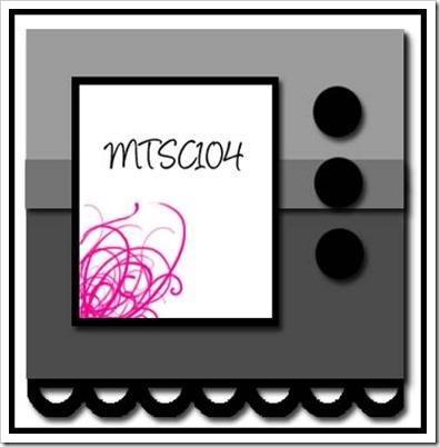 MTSC104