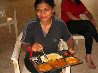 Smiling Maitri