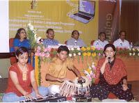 Invocation Song - Jay Jay Garvi Gujarat by Melodious Alpa Shah
