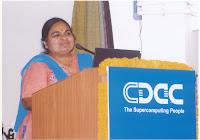 Sushri Neeta Shah's Inspiring Talk