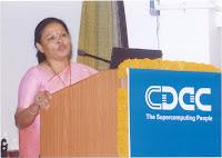 Sushri Kirtida Shah's Passionate Speech