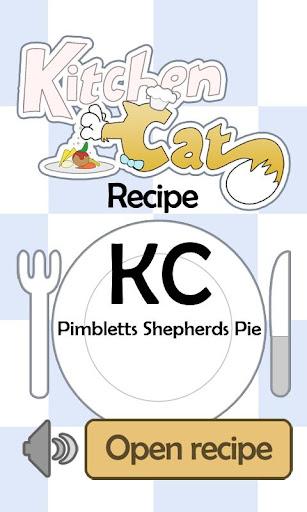 KC Pimbletts Shepherds Pie