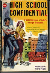 High School Confidential-PB-Frnt