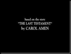 Amen-Credit