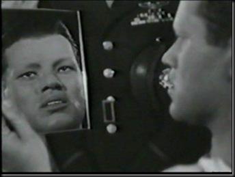 First Yank-Mirror