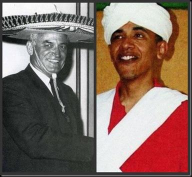 Goldwater-Obama