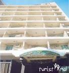 Фото 2 Pharaohs Hotel Cairo