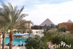 Фото 2 Le Meridian Pyramids