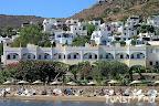Fermess Beach Hotel