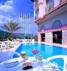 Фото 2 Fiorita Hotel