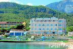 Фото 1 La Perla Deluxe Hotel