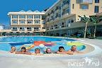 Фото 2 Monaco Beach Hotel & Spa