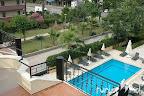 Фото 11 Konuk Hotel