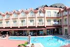Фото 3 Seagull Hotel
