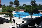 Фото 10 Esdem Garden Hotel
