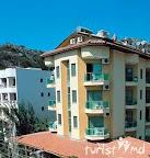 Фото 9 Angora Hotel
