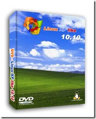 DVD Linux XP like 10.10 - computer doctor