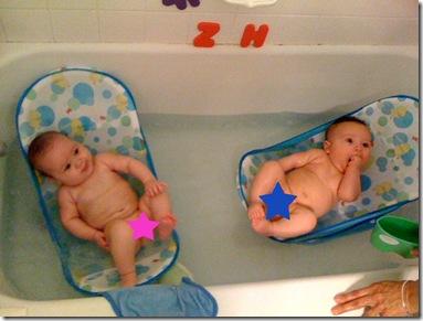 bath sensored