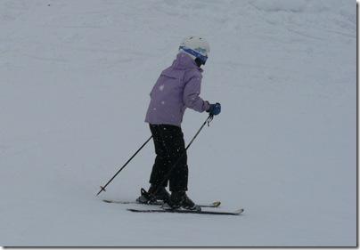 E Skiing