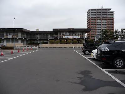 これがいわゆる竹駒神社!!