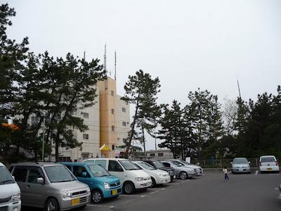 名取サイクルスポーツセンターに行こう!