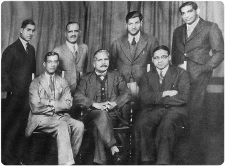 Chaudhry Rehmat - Dr. Iqbal