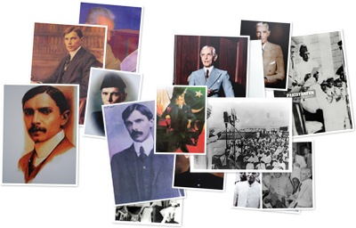 View Quaid-e-Azam Mohammad Ali Jinnah