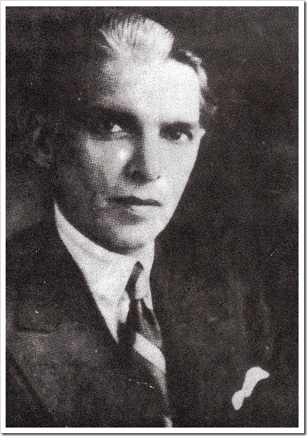 Quaid-e-Azam  as Member of Parliament