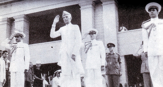 [The Founder takes the salute, 14 August 1947[3].png]