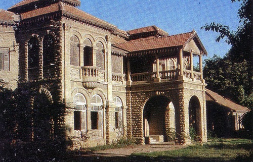 Flagstaff House Karachi - the house which Mr Jinnah owned but never used