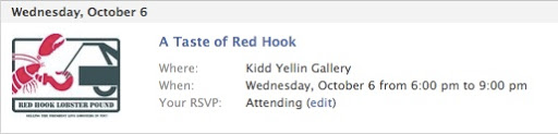 A Taste of Red Hook