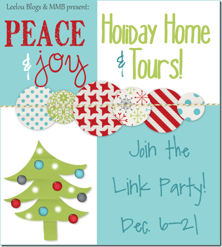 holiday home tour 3
