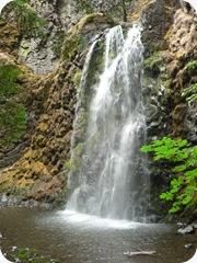 21 Waterfalls 18 Fall Creek Falls