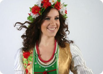 фото Фольклорный фестиваль в ДДМе