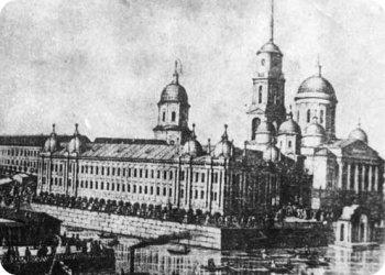 фото Культура Тверского края в 17 веке. Часть 3.