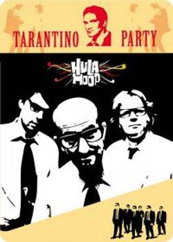 2 апреля - Tarantino Party