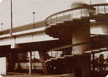 фото Александра Ленкова - По мосту в Южный
