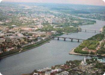 фото Ольга Булычева - Посвящение городу