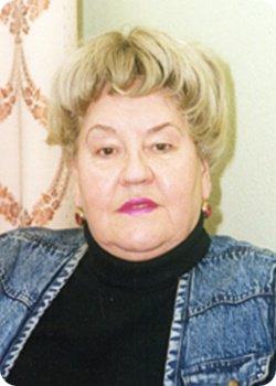 К юбилею знаменитой писательницы