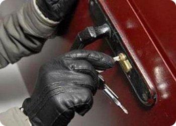 Квартирная кража и как от нее защититься