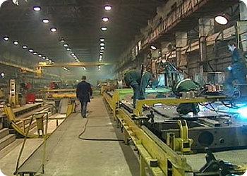 фото На предприятиях машиностроительного комплекса Верхневолжья трудятся 38 тысяч человек