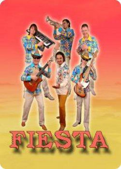 2 октября - Fiesta Latina