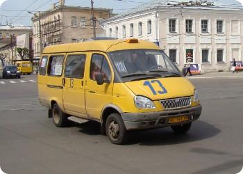 В Твери завершается подготовка к первому конкурсу среди перевозчиков