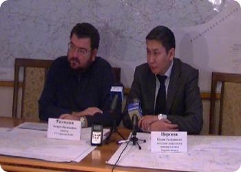 фото Областные органы управления дорожным хозяйством обсудили планы дорожных работ на 2011 год